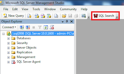 Product Review - SQL Search - Searching for SQL Text Within SQL Server DB Objects