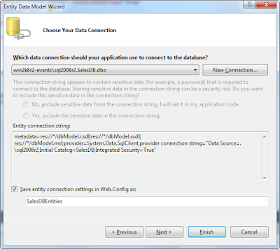 Data Access and Consumption with WCF Data Services and PowerPivot