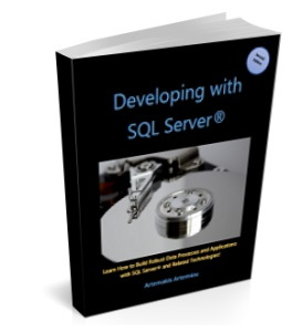 Developing with SQL Server (eBook)