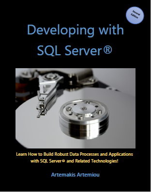 Developing with SQL Server (eBook) - Learn SQL Programming