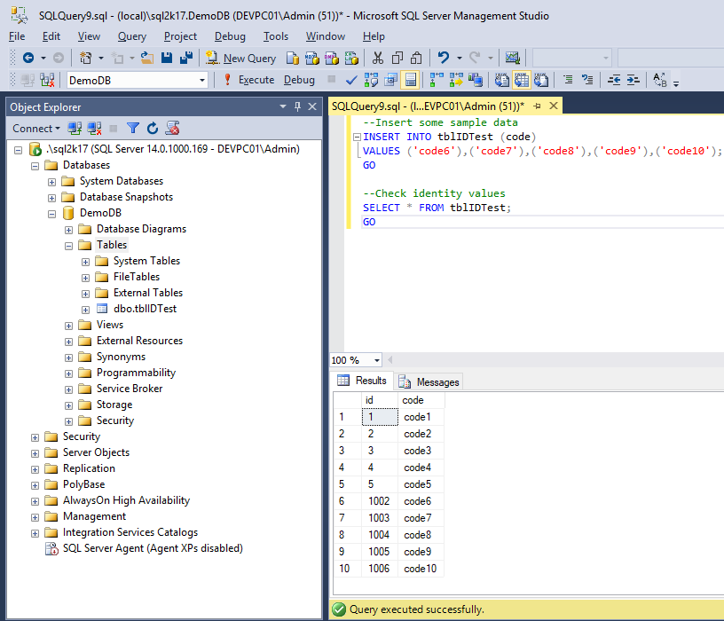 Alter table sql how to add columns to an existing table in - Sql server alter table modify column ...
