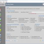 DBA Security Advisor - Security Report