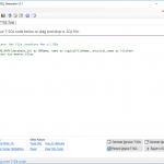 Dynamic SQL Generator