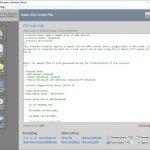 Dynamic SQL Generator: Easily convert static SQL Server T-SQL scripts to dynamic and vice versa.