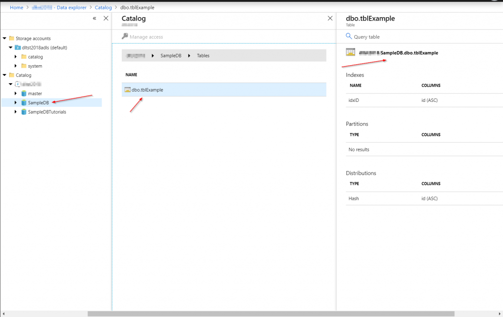 Learn Azure Data Lake Analytics by Example - SQLNetHub