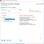 My Remote Connections Manager - SQLNetHub