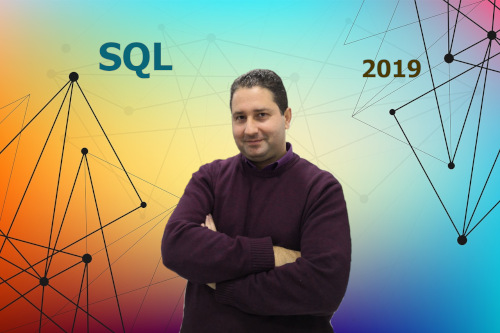 SQL Server 2019: What's New - Course on Udemy and Skillshare by Artemakis Artemiou
