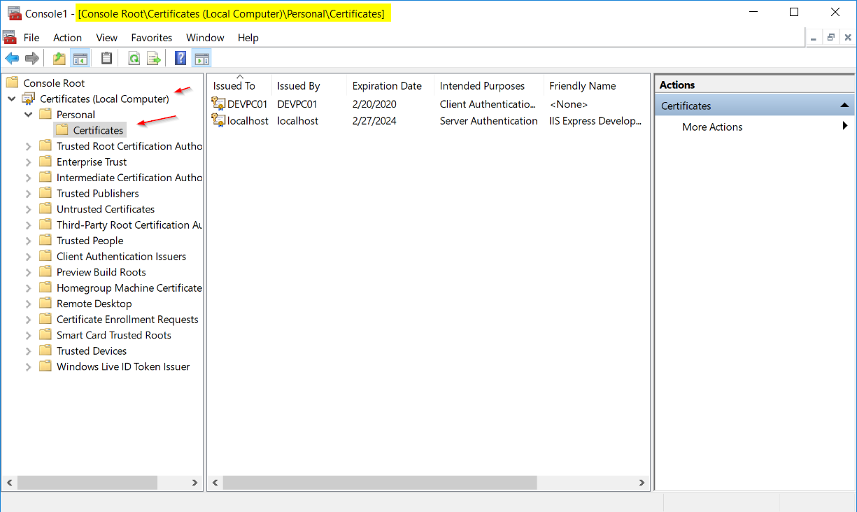 How to Enable SSL Certificate-Based Encryption on a SQL