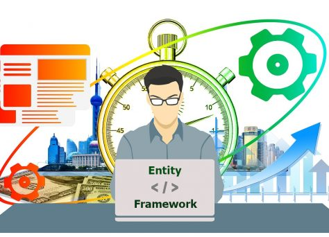 Entity Framework: Getting Started (Ultimate Beginners Guide) - Online course