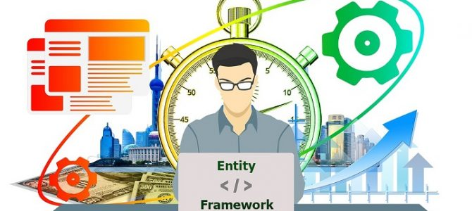 Our Online Course – Entity Framework: Getting Started (Ultimate Beginners Guide)