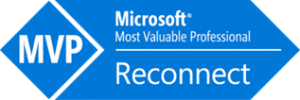 Former Microsoft Most Valuable Professional (MVP) - MVP Reconnect