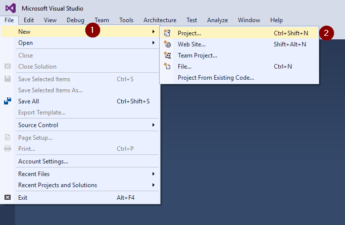 How to Connect to SQL Server from Visual C++ , Article on SQLNetHub