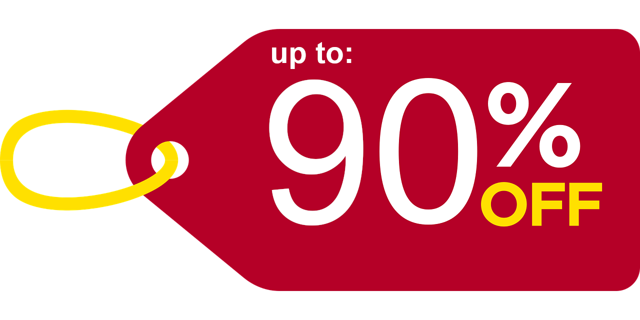 Special eLearning Flash Sale up to 90%!